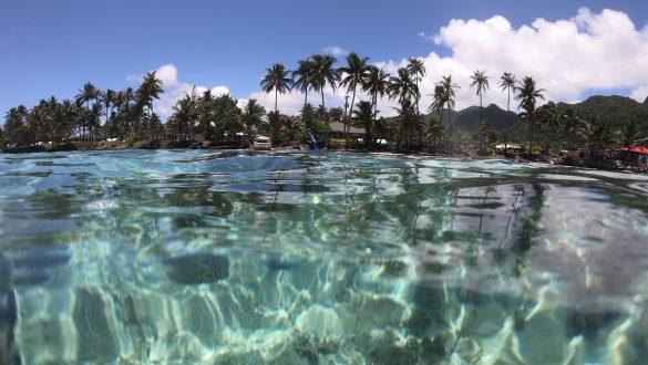 Living in American Samoa Moving Family
