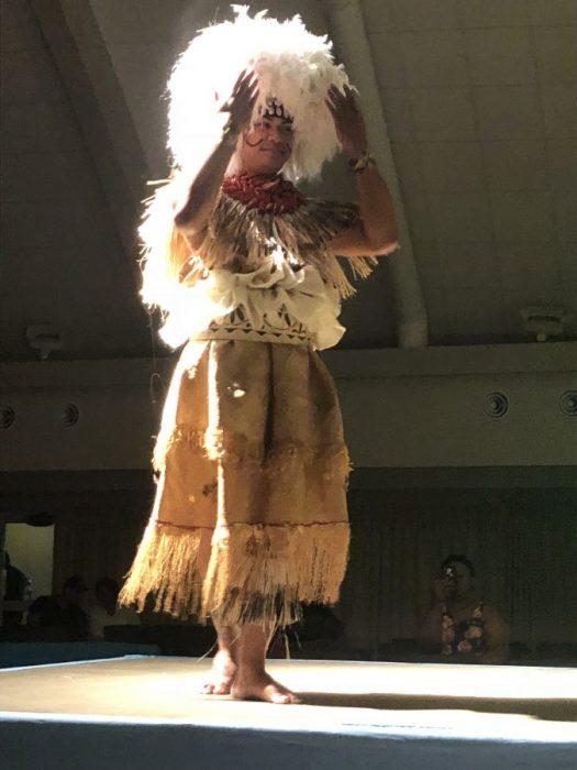 living in american samoa blog family