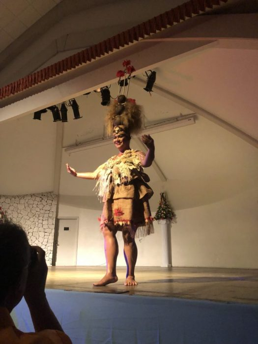 American Samoa living blog