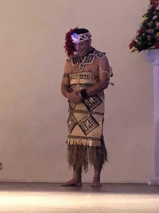 Living in American Samoa blog
