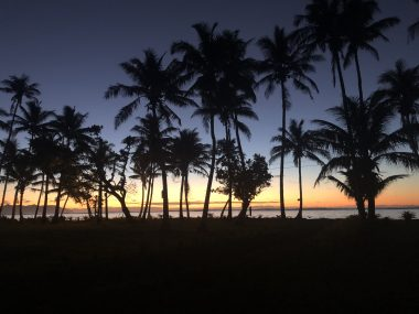 American Samoa Destination