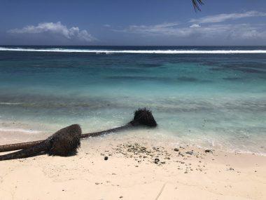 Upolu Samoa Vacation Destination